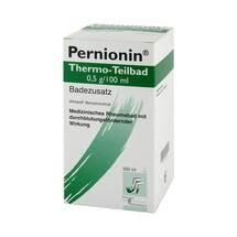 Produktbild Pernionin Thermo Teilbad