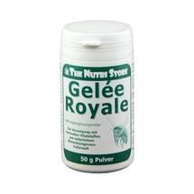 Produktbild Gelee Royale rein Pulver