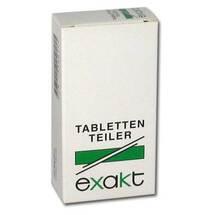 Produktbild Exakt Tablettenteiler