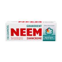 Produktbild Granodent Zahncreme Grandel