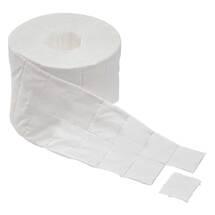 Pur Zellin 4x5 cm unsteril Rolle zu 500 St.