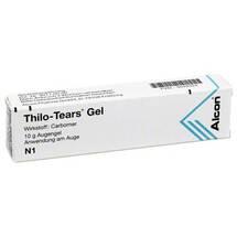 Produktbild Thilo Tears Augengel