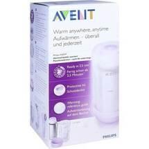 Produktbild Avent Flaschenwärmer für unterwegs