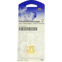 Produktbild Sauger Inhalation 102866 weiß
