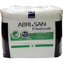 Abri San Forte Air Plus Nr.9 36x70cm