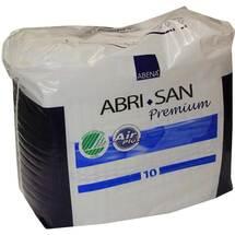 Abri San Extra Air Plus Nr.10 36x70cm