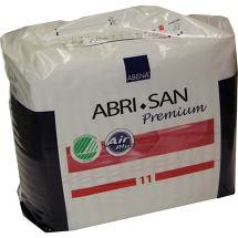 Produktbild Abri San x plus Air Plus Nr.11 36x70cm