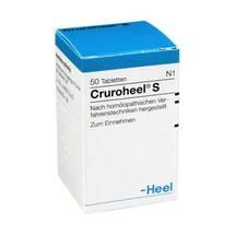 Produktbild Cruroheel S Tabletten