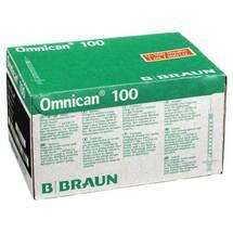 Produktbild Omnican 100 Ins.kanüle Spr.für U