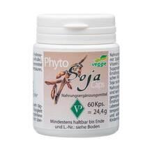 Produktbild Phyto Soja Caps Kapseln