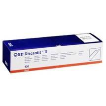 BD Discardit II Spritze