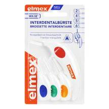 Elmex Interdentalbürsten Mix Set