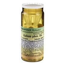 Kalium phosphoricum D 6 Schüßler Nr.5 Tabletten