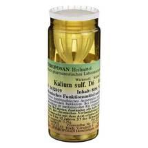 Kalium sulfuricum D 6 Schüßler Nr.6 Tabletten