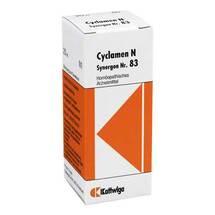 Produktbild Synergon 83 Cyclamen N Tropf