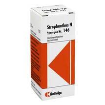 Produktbild Synergon 146 Strophanthus N