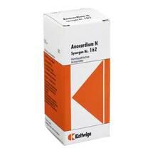 Produktbild Synergon 162 Anacardium N Tr
