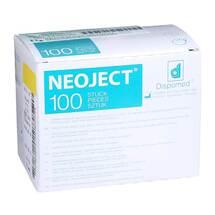 Produktbild Kanülen Einmal Neoject Größe 1 0,9x40mm