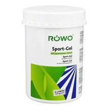Röwo Sport-Gel mit Pumpspender