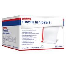 Fixomull transparent 10mx10c