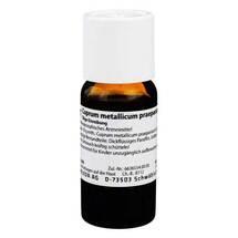 Produktbild Cuprum metallicum Präparat 0,4% ölige Einreibung