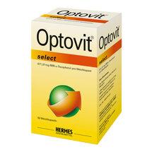 Produktbild Optovit select 1.000 I.E. Kapseln