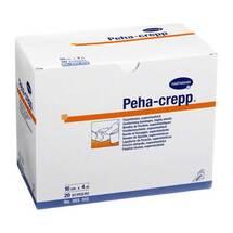 Produktbild Peha Crepp Fixierbinde 10 cm x 4 m