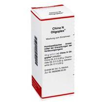 China N Oligoplex Liquidum