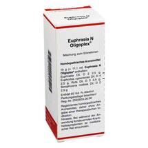 Euphrasia N Oligoplex Liquid