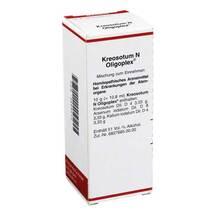 Produktbild Kreosotum N Oligoplex Liquid