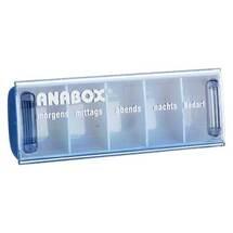 Produktbild Anabox Tagesbox himmelblau