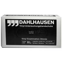 Vinyl Handschuhe ungepudert Größe XL