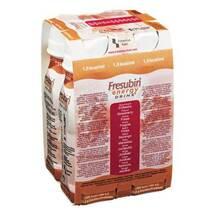Fresubin Energy Drink Erdbeere Trinkflasche