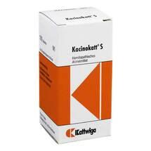 Produktbild Kacinokatt S Tabletten