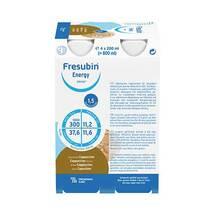 Produktbild Fresubin Energy Drink Cappuccino Trinkflasche