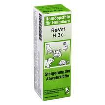 Produktbild Revet H 3c vet. Globuli