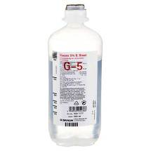 Produktbild Glucose 5% B.Braun Ecoflac P