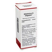 Produktbild Millefolium N Oligoplex Liqu