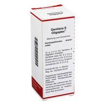 Produktbild Gentiana S Oligoplex Liquidu