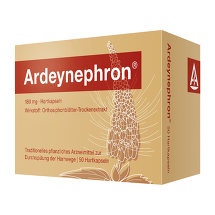 Ardeynephron Kapseln