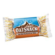 Produktbild Oatsnack Energy Latte Macchiato