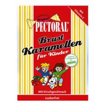 Produktbild Pectoral für Kinder Bonbons