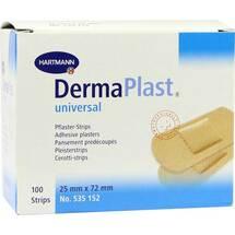Produktbild Dermaplast Universal Pflaster 25x72 mm