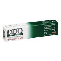 Produktbild DDD Hautbalsam dermatologisc