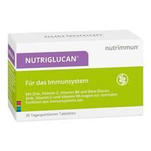 Nutriglucan Tabletten