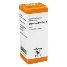 Produktbild Bronchial Tropfen II