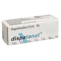 Produktbild Dispatenol Augentropfen