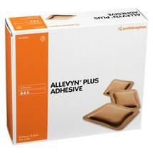 Allevyn Plus Adhesive 17,5x17,5 cm Schaums.Wunda.