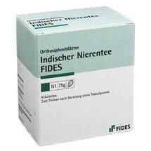 Produktbild Indischer Nierentee Fides Orthosiphonblätter