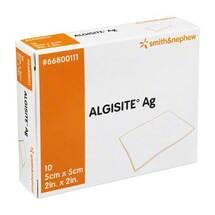 Algisite AG Kompressen 5x5cm